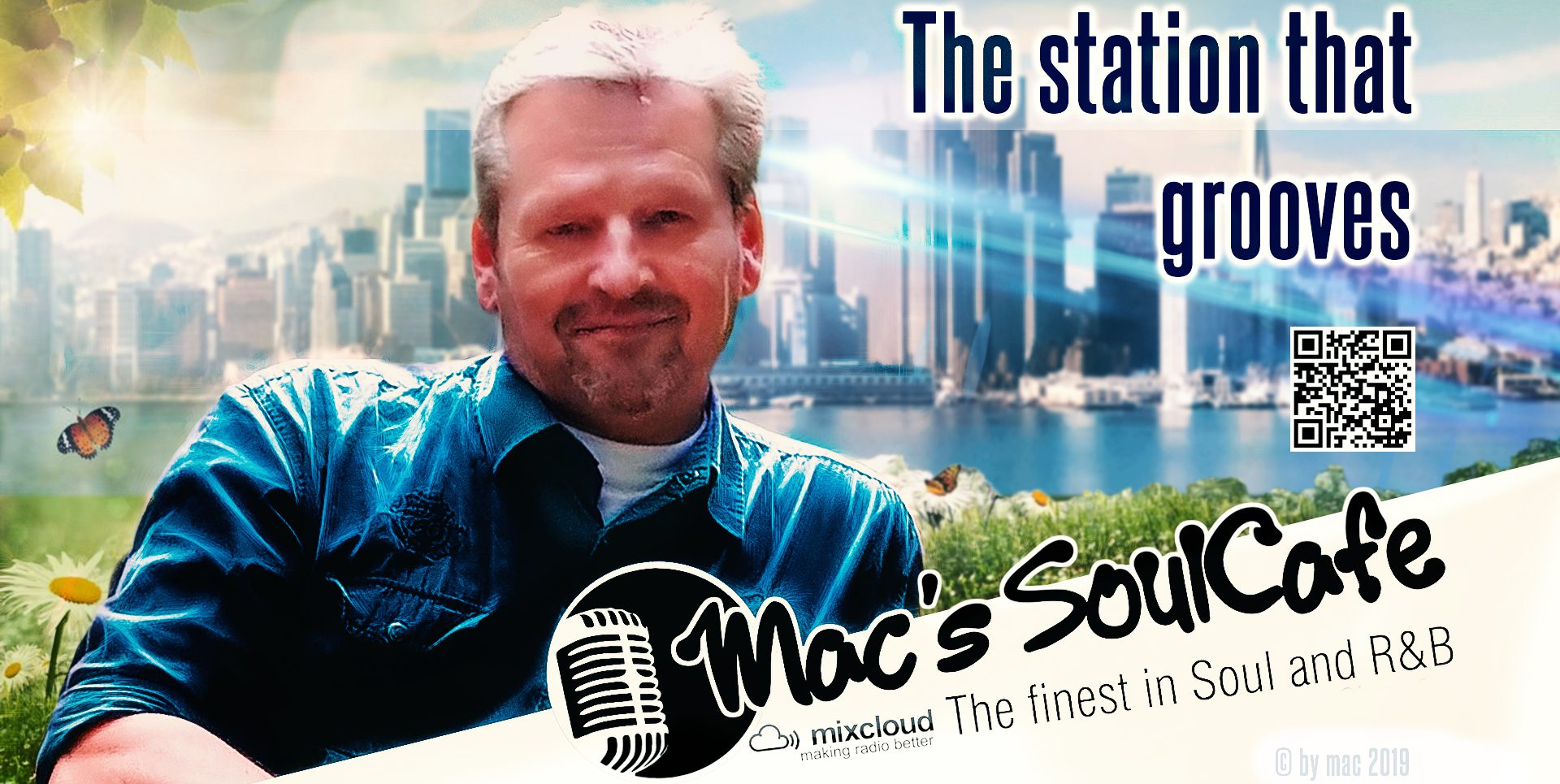 Mac's SoulCafe
